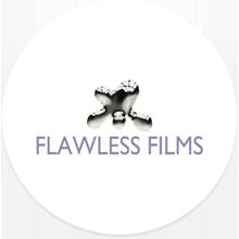 Flawless Films Logo